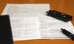 契約書の内容