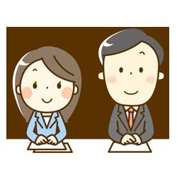 士業事務所紹介タイプホームページ