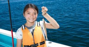 釣り船のホームページ作成