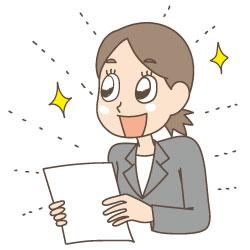 「伝わる漫画」でチラシを制作!